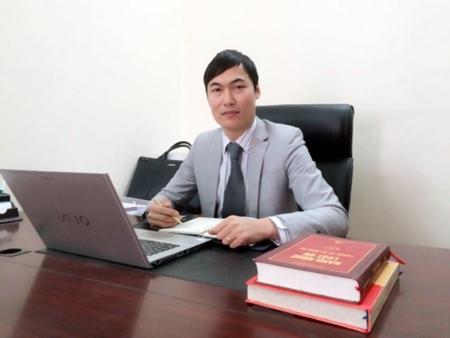 Vụ Hàn Đức Long: Luật sư phải đối mặt nhiều áp lực - Ảnh 1
