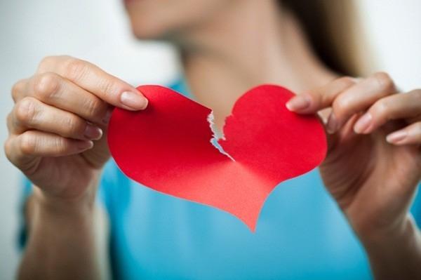 Tín hiệu cảnh báo tình yêu sắp tan vỡ - Ảnh 1