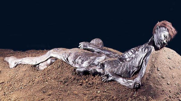 9 khám phá khảo cổ kỳ lạ nhất trong lịch sử loài người - Ảnh 5