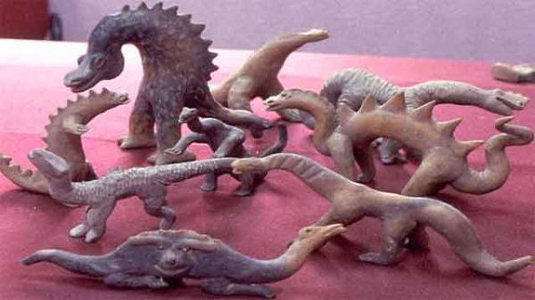 9 khám phá khảo cổ kỳ lạ nhất trong lịch sử loài người - Ảnh 3