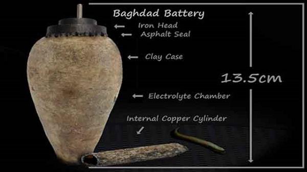 9 khám phá khảo cổ kỳ lạ nhất trong lịch sử loài người - Ảnh 9