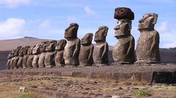 9 khám phá khảo cổ kỳ lạ nhất trong lịch sử loài người - Ảnh 2