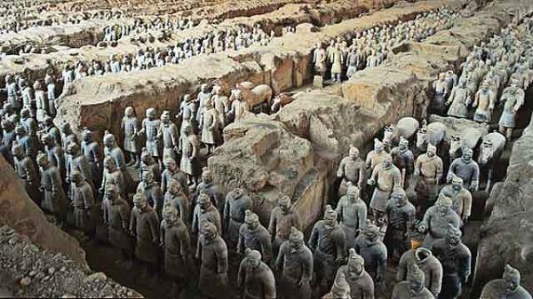 9 khám phá khảo cổ kỳ lạ nhất trong lịch sử loài người - Ảnh 7