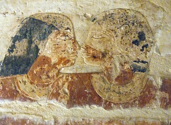 Đồng tính luyến ái thời Ai Cập cổ đại  - Ảnh 2