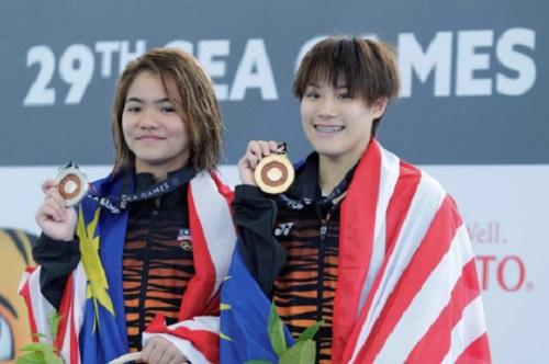 SEA Games 29: VĐV Malaysia dính doping, đoàn Việt Nam có thể rời Top 3 - Ảnh 1