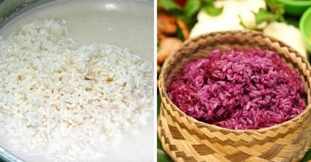 Những hương vị gạo nếp ngon nhất Việt Nam - Ảnh 1