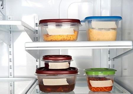 Cách xử lý thức ăn thừa không gây ung thư các mẹ nhất định phải biết - Ảnh 1