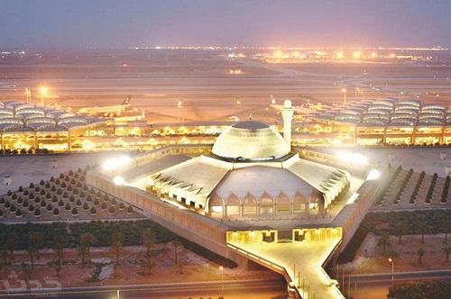 Saudi Arabia đánh chặn thành công tên lửa đạn đạo từ Yemen - Ảnh 1