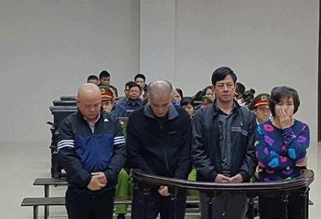 """Khởi tố hình sự Trịnh Xuân Thanh về tội """"Tham ô tài sản"""" - Ảnh 1"""