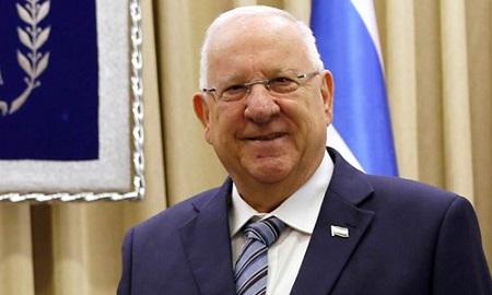 Tổng thống Israel và phu nhân sắp thăm cấp Nhà nước tới Việt Nam - Ảnh 1