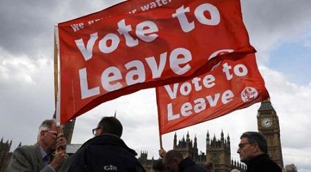 Anh rời khỏi EU, các nước thành viên phản ứng ra sao? - Ảnh 1