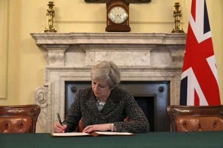 Anh rời khỏi EU, các nước thành viên phản ứng ra sao? - Ảnh 2
