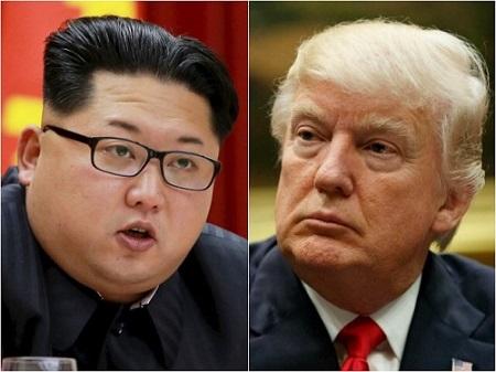 'Trump phải hội ý với Seoul trước mọi hành động đối đầu Triều Tiên' - Ảnh 3