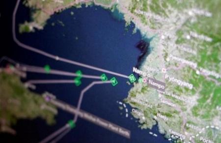 Mỹ-Nhật đưa tàu chiến tới tập trận quân sự gần bán đảo Triều Tiên - Ảnh 3