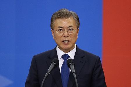 Tổng thống Hàn Quốc lệnh điều tra 4 bệ phóng tên lửa bổ sung của Mỹ - Ảnh 1