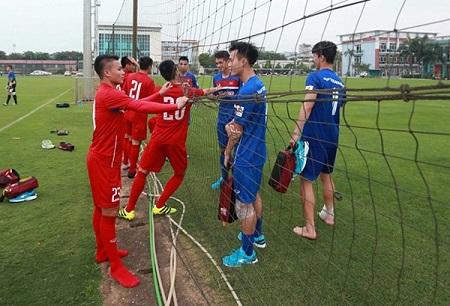 Cầu thủ U20 Việt Nam tự tin hơn nhờ Công Phượng, Tuấn Anh - Ảnh 2