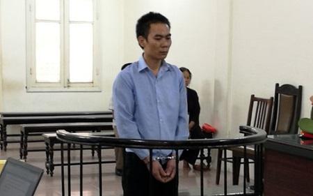 Kẻ đoạt mạng người chỉ vì... con giun đất lãnh 14 năm tù  - Ảnh 1