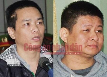 Phúc thẩm vụ nổ mìn tại nhà Giám đốc Công an Thái Nguyên - Ảnh 1