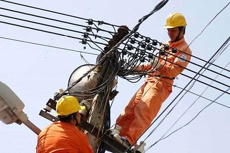 EVN được chủ động điều chỉnh giá bán lẻ điện bình quân từ ngày 15/8 - Ảnh 1