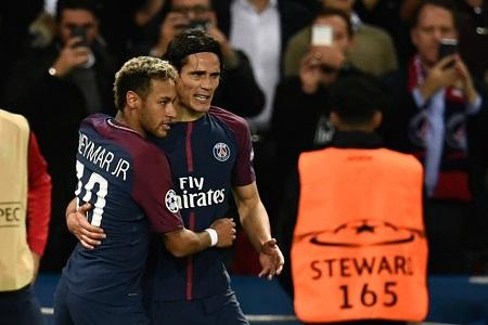 Cavani và Neymar thay nhau lập công, PSG vùi dập Bayern Munich - Ảnh 1