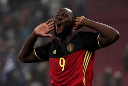 Thắng Hy Lạp, Bỉ giành vé tham dự World Cup 2018 - Ảnh 1