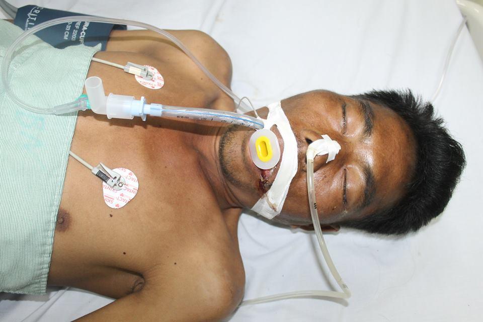 Bệnh nhân vô danh đã được mai táng, bệnh viện tiếp tục đăng tin tìm người nhà - Ảnh 1