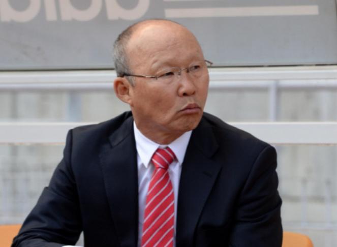HLV Park Hang-seo khẳng định sẽ loại bỏ thói quen xấu của cầu thủ Việt - Ảnh 1