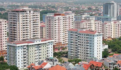 """Gần 5.000 căn hộ được chủ đầu tư đề nghị """"chẻ"""" diện tích - Ảnh 1"""