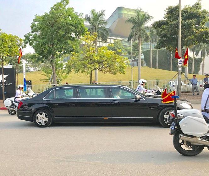 Chủ tịch Trung Quốc Tập Cận Bình dự lễ khánh thành Cung hữu nghị Việt – Trung - Ảnh 1