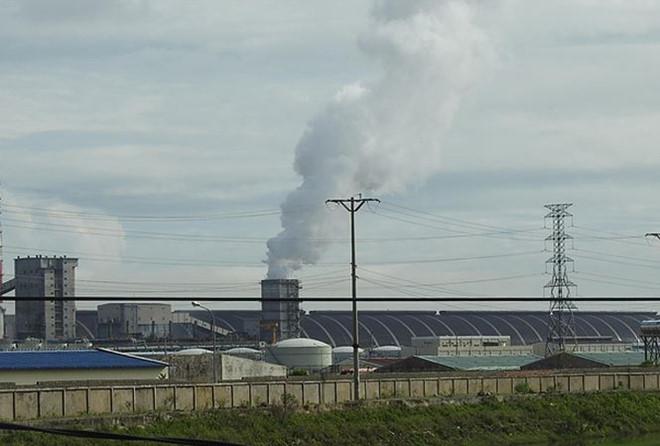 Bộ TNMT lên tiếng về việc cho Formosa xả thải vượt chuẩn  - Ảnh 1