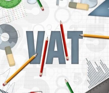 Chính phủ sửa đổi, bổ sung quy định mới về thuế VAT - Ảnh 1