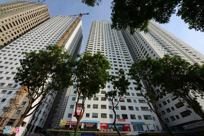 Dùng sai quỹ bảo trì, ban quản trị nhà chung cư bị phạt 50-60 triệu đồng - Ảnh 1