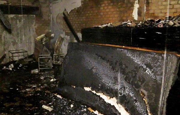 Thông tin nhói lòng vụ 4 người trong gia đình thiệt mạng sau cháy lớn - Ảnh 1