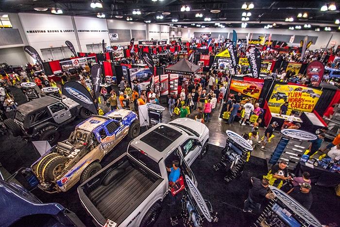Car parts fest - nơi hội tụ đồ công nghệ ôtô mang tính chuyên ngành cao - Ảnh 1