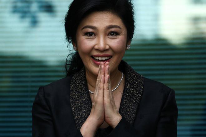 Cựu Thủ tướng Thái Lan Yingluck Shinawatra có thể xin tị nạn ở Anh - Ảnh 1