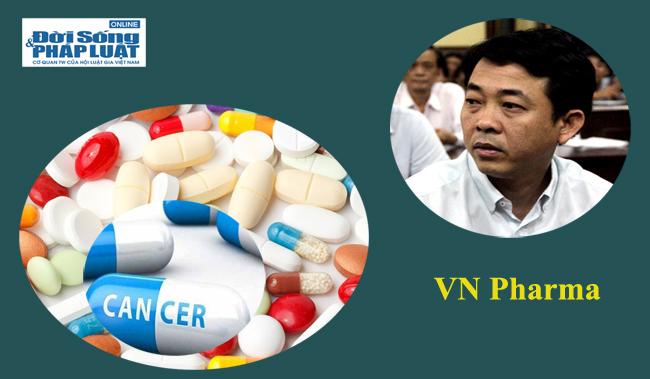 Câu hỏi quan trọng nhất chưa… được hỏi trong vụ VN Pharma? - Ảnh 2