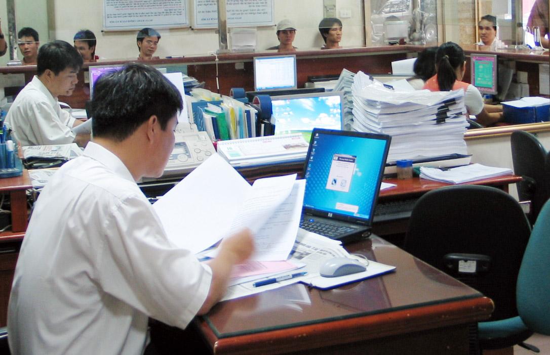 Kiểm toán phát hiện thừa hơn 57.000 công chức, viên chức - Ảnh 1