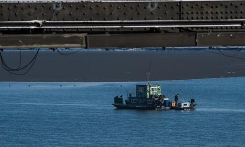 Trung Quốc tăng cường bảo đảm an ninh khu vực biên giới Triều Tiên - Ảnh 1