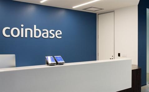 Năm 2017, sàn tiền ảo Coinbase kiếm hơn 1 tỷ USD  - Ảnh 1
