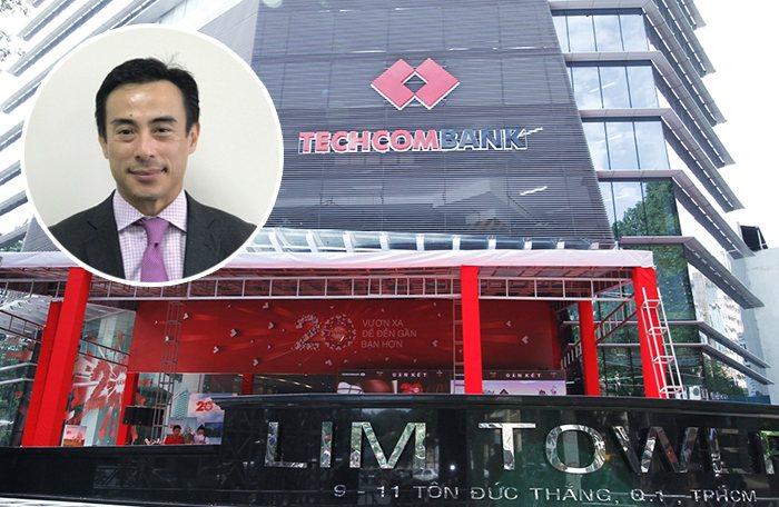 Techcombank bổ nhiệm Giám đốc tài chính tập đoàn  - Ảnh 1
