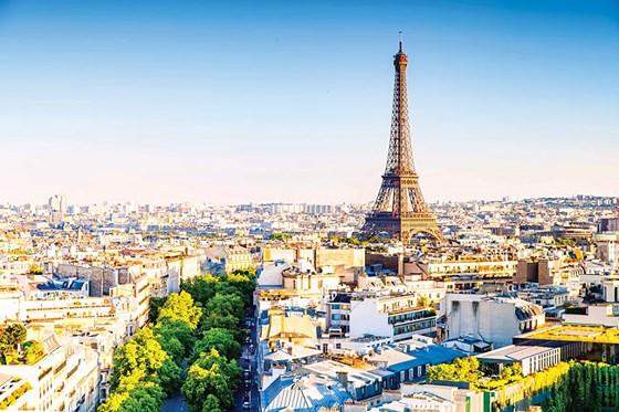 Paris mong muốn trở thành trung tâm tài chính số 1 châu Âu - Ảnh 1