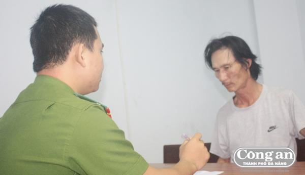 Đà Nẵng: Bắt đối tượng dùng dao rọc giấy sát hại bạn gái  - Ảnh 1
