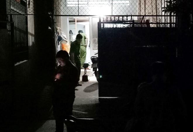 Điều tra vụ nam thanh niên bị bắn gục trong phòng trọ ở Đồng Nai - Ảnh 1