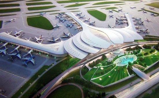 Đề nghị xác định trách nhiệm chậm giải ngân cho sân bay Long Thành - Ảnh 1