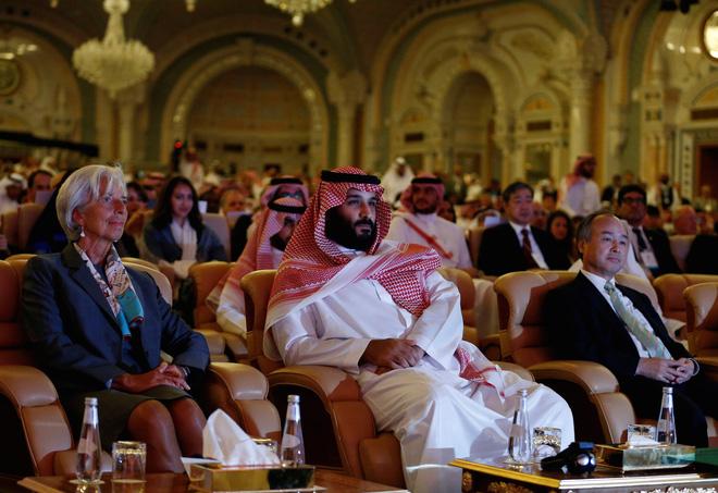"""Dự án 500 tỷ USD của Saudi Arabia """"lâm nạn"""" sau vụ nhà báo Khashoggi mất tích - Ảnh 1"""