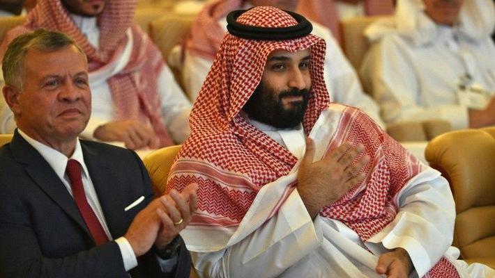 """Saudi Arabia ký loạt thỏa thuận """"béo bở"""" trị giá 50 tỷ USD giữa """"tâm bão"""" vụ Khashoggi - Ảnh 1"""