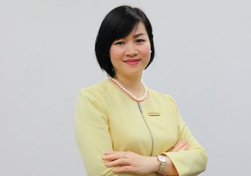 """Rời ghế nóng ABBank, """"nữ tướng"""" Dương Thị Mai Hoa về đầu quân cho Bamboo Airways - Ảnh 1"""