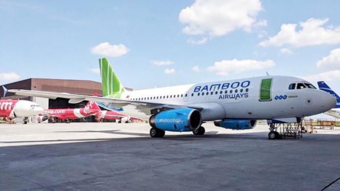 """Rời ghế nóng ABBank, """"nữ tướng"""" Dương Thị Mai Hoa về đầu quân cho Bamboo Airways - Ảnh 2"""