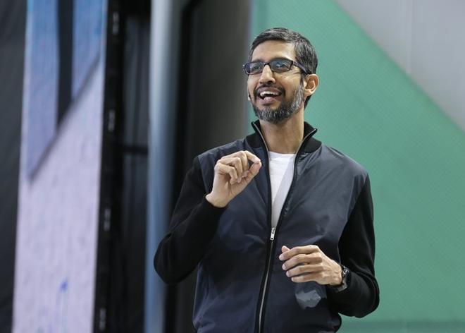 Google thẳng tay sa thải gần 50 cán bộ, nhân viên vì vướng bê bối tình dục - Ảnh 1