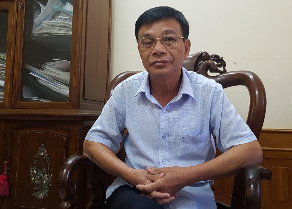 Nam Định: Phát hiện chủ tịch xã có 2 năm sinh trong hồ sơ công tác - Ảnh 1
